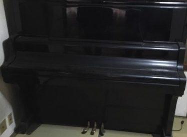 ピアノが搬出困難で買取や処分を断られたら?