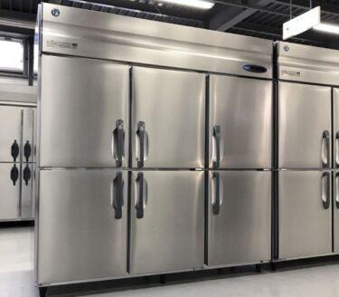 業務用冷蔵庫の処分に困ったら?